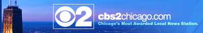 CBS Chicago, Channel 2 News, Kayaking with the Northwest Passage