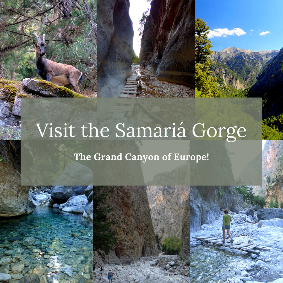 Samaria Gorge, Crete Greece, Kayak, adventure, the northwest passage